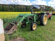 John Deere 2120 LS Traktor