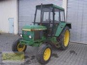 John Deere 2130 LS Hinterrad Тракторы