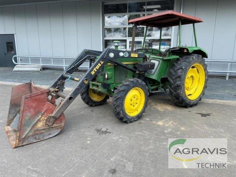 Traktor des Typs John Deere 2130 LS, Gebrauchtmaschine in Olfen (Bild 1)