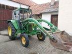 Traktor des Typs John Deere 2130 LS в Baar-Ebenhausen