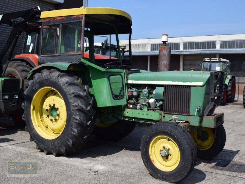 Traktor typu John Deere 2130 S, Gebrauchtmaschine v Bremen (Obrázok 2)