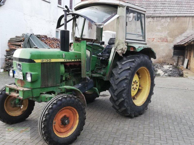 Traktor des Typs John Deere 2130, Gebrauchtmaschine in Bad Mergentheim (Bild 1)