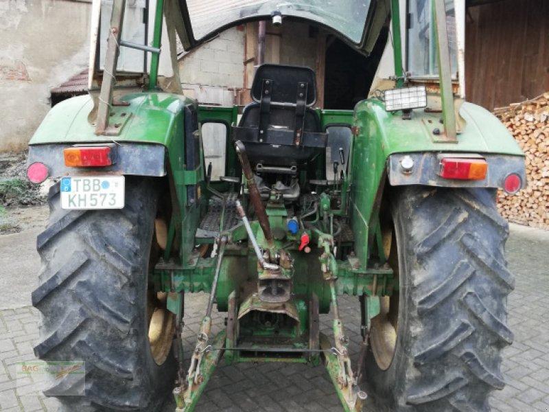Traktor des Typs John Deere 2130, Gebrauchtmaschine in Bad Mergentheim (Bild 3)
