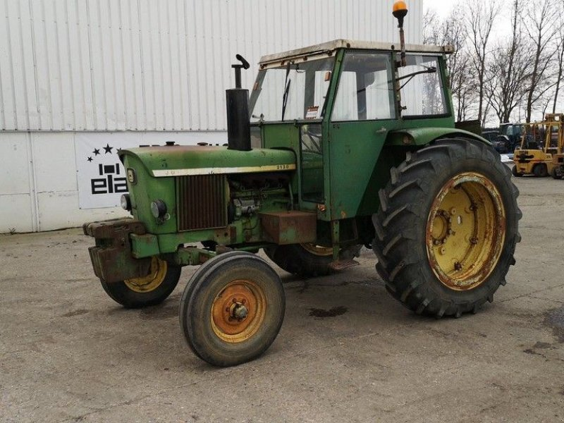 Traktor tip John Deere 2130, Gebrauchtmaschine in Leende (Poză 1)