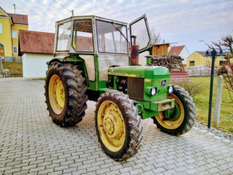 Traktor des Typs John Deere 2130, Gebrauchtmaschine in Landensberg (Bild 1)