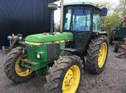 Traktor del tipo John Deere 2140 4 WD, Gebrauchtmaschine en Dalmose