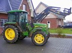 Traktor des Typs John Deere 2140 + Frontlader in Kutenholz