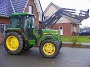 John Deere 2140 + Frontlader Traktor