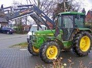 John Deere 2140+ Frontlader Traktor