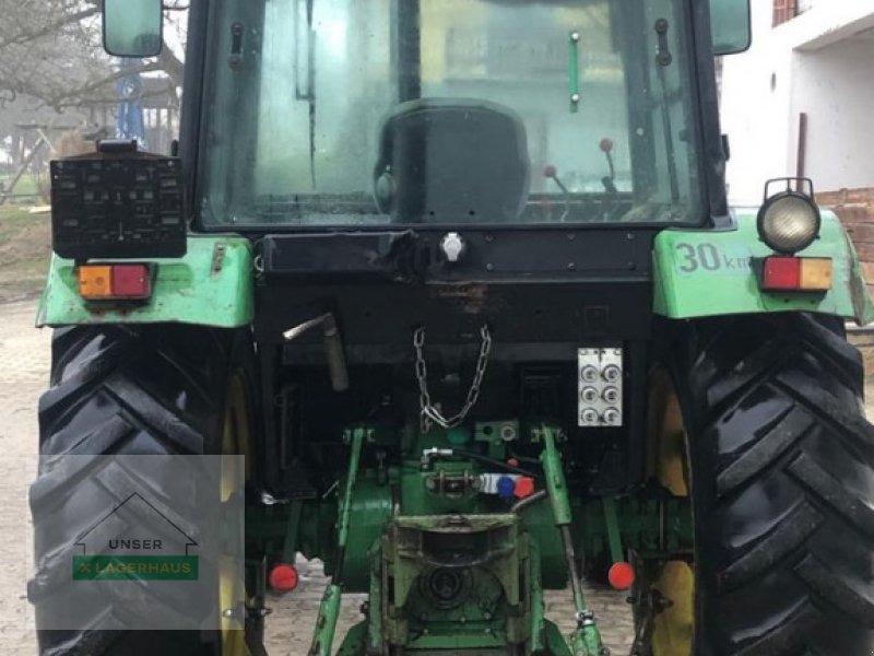 Traktor des Typs John Deere 2140 NSG 2, Gebrauchtmaschine in Hartberg (Bild 1)