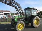 Traktor des Typs John Deere 2140 SG II, Gebrauchtmaschine in Wülfershausen an der Saale