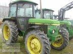 Traktor des Typs John Deere 2140 SG II in Unterneukirchen