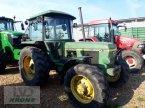 Traktor типа John Deere 2140 SG2 в Spelle