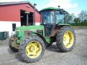 Traktor a típus John Deere 2140, Gebrauchtmaschine ekkor: Ejstrupholm