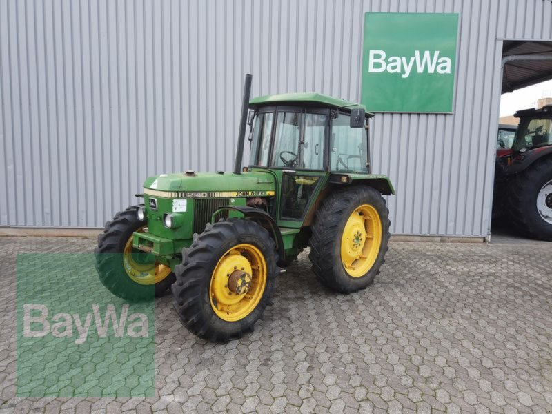 Traktor du type John Deere 2140, Gebrauchtmaschine en Manching (Photo 1)