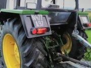 Traktor des Typs John Deere 2140, Gebrauchtmaschine in Untermerking