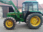 Traktor a típus John Deere 2140, Gebrauchtmaschine ekkor: Alfeld