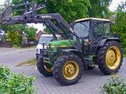 Traktor типа John Deere 2250 Frontlader+Niedrigkabine, Gebrauchtmaschine в Kutenholz
