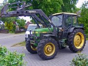 Traktor tipa John Deere 2250 Frontlader+Niedrigkabine, Gebrauchtmaschine u Kutenholz