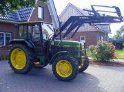 Traktor a típus John Deere 2250 Frontlader+Niedrigkabine, Gebrauchtmaschine ekkor: Kutenholz