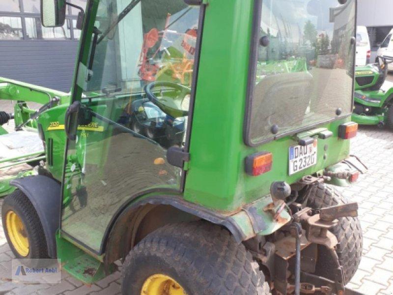 Traktor a típus John Deere 2320, Gebrauchtmaschine ekkor: Wittlich (Kép 2)