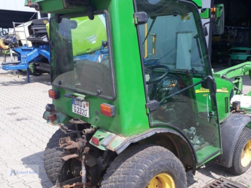 Traktor a típus John Deere 2320, Gebrauchtmaschine ekkor: Wittlich (Kép 3)