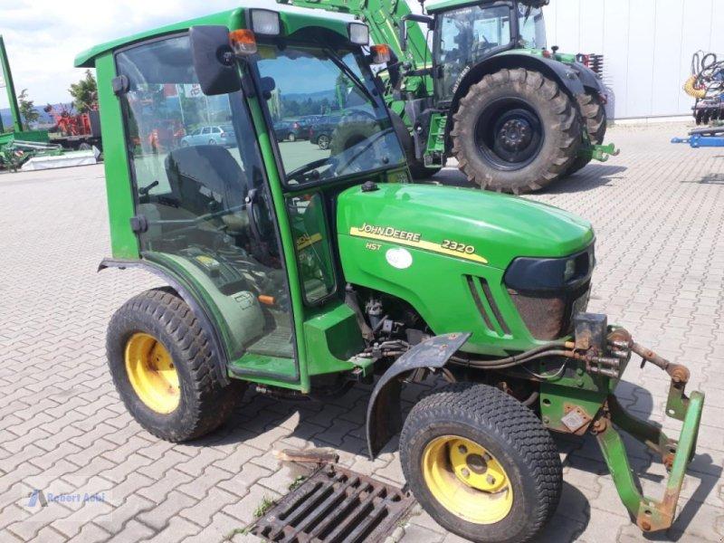 Traktor a típus John Deere 2320, Gebrauchtmaschine ekkor: Wittlich (Kép 4)