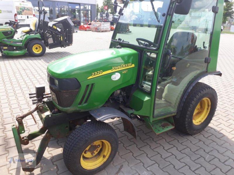 Traktor a típus John Deere 2320, Gebrauchtmaschine ekkor: Wittlich (Kép 1)