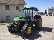Traktor типа John Deere 2450 A 40 KM/H, Gebrauchtmaschine в Kirchdorf
