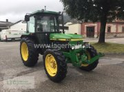 Traktor типа John Deere 2450 A 40KM/H, Gebrauchtmaschine в Kirchdorf