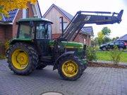 Traktor typu John Deere 2450+ Frontlader, Gebrauchtmaschine w Kutenholz