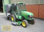 Traktor des Typs John Deere 2520 in Beelen