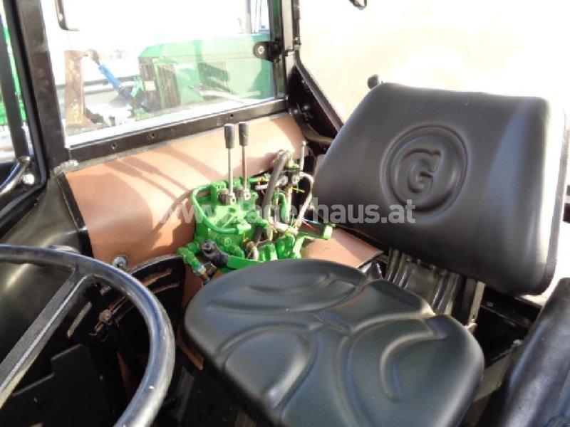 Traktor типа John Deere 2650 A, Gebrauchtmaschine в Neukirchen am Walde (Фотография 11)