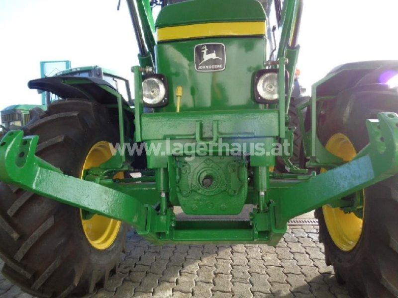 Traktor типа John Deere 2650 A, Gebrauchtmaschine в Neukirchen am Walde (Фотография 2)