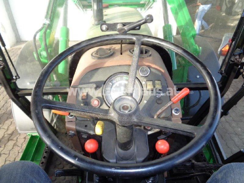 Traktor типа John Deere 2650 A, Gebrauchtmaschine в Neukirchen am Walde (Фотография 13)