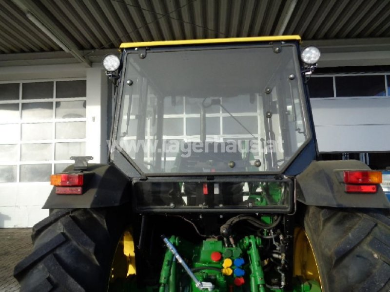 Traktor типа John Deere 2650 A, Gebrauchtmaschine в Neukirchen am Walde (Фотография 8)
