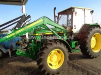 John Deere 2650 A Traktor