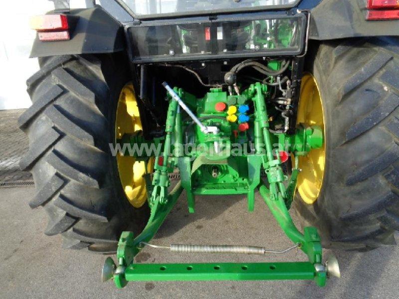 Traktor типа John Deere 2650 A, Gebrauchtmaschine в Neukirchen am Walde (Фотография 7)