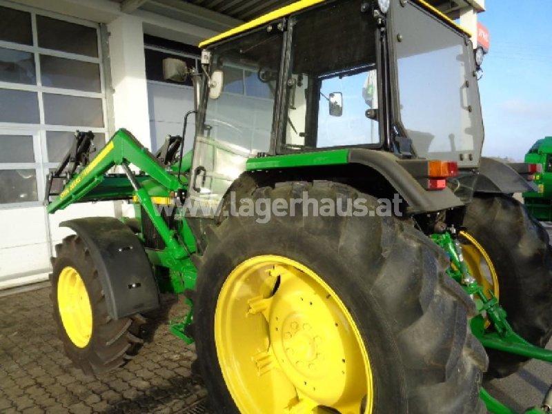 Traktor типа John Deere 2650 A, Gebrauchtmaschine в Neukirchen am Walde (Фотография 9)