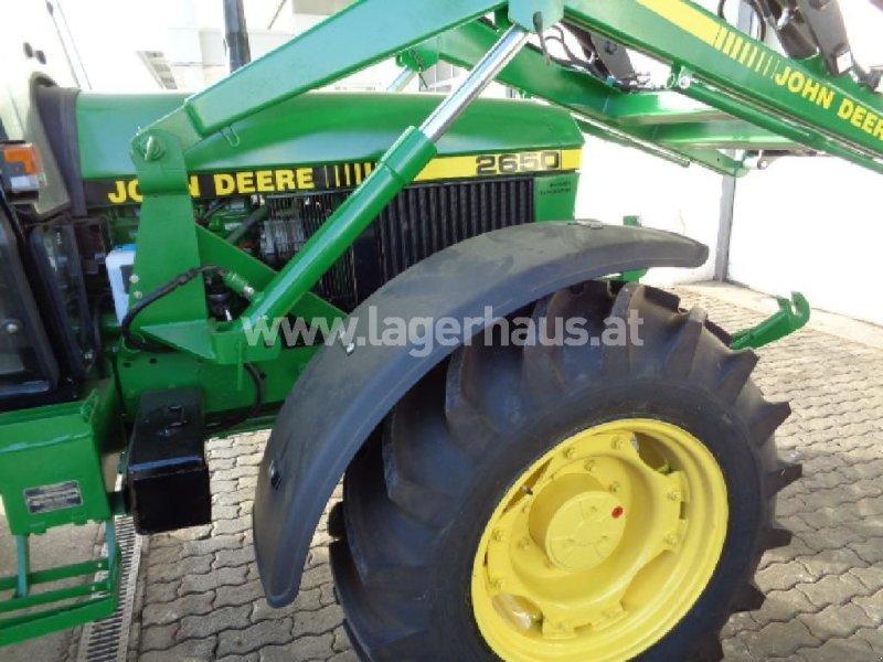 Traktor типа John Deere 2650 A, Gebrauchtmaschine в Neukirchen am Walde (Фотография 5)