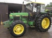 Traktor des Typs John Deere 2650 A, Gebrauchtmaschine in Ziegenhagen