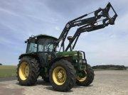 John Deere 2650 Allrad mit Frontlader Traktor