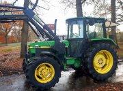 Traktor типа John Deere 2650 Frontlader+Niedrigkabine+40 Kmh, Gebrauchtmaschine в Kutenholz