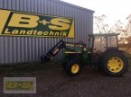 Traktor типа John Deere 2650 N в Neustadt (Dosse)