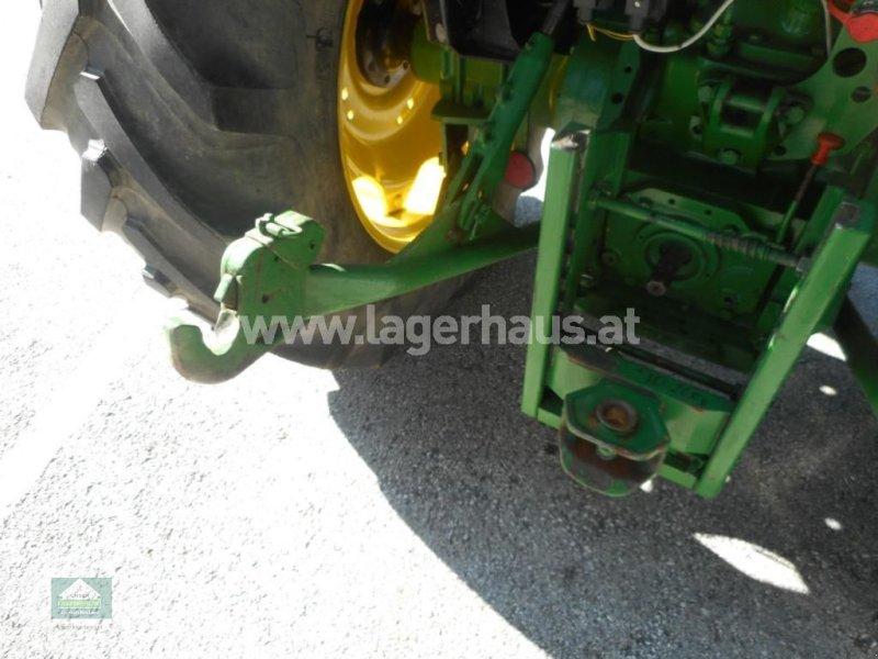 Traktor типа John Deere 2650 SG II, Gebrauchtmaschine в Klagenfurt (Фотография 6)