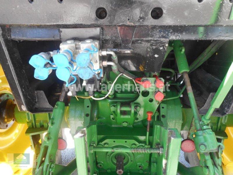 Traktor типа John Deere 2650 SG II, Gebrauchtmaschine в Klagenfurt (Фотография 7)