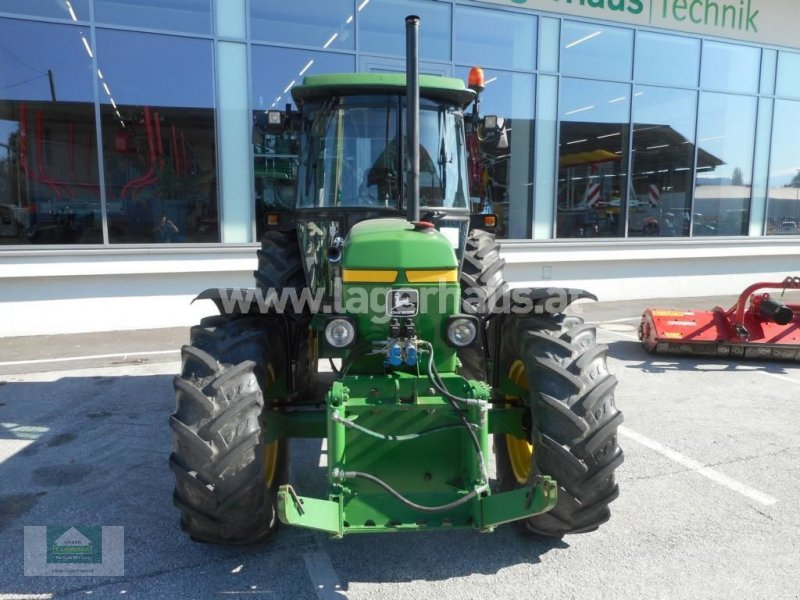 Traktor типа John Deere 2650 SG II, Gebrauchtmaschine в Klagenfurt (Фотография 5)