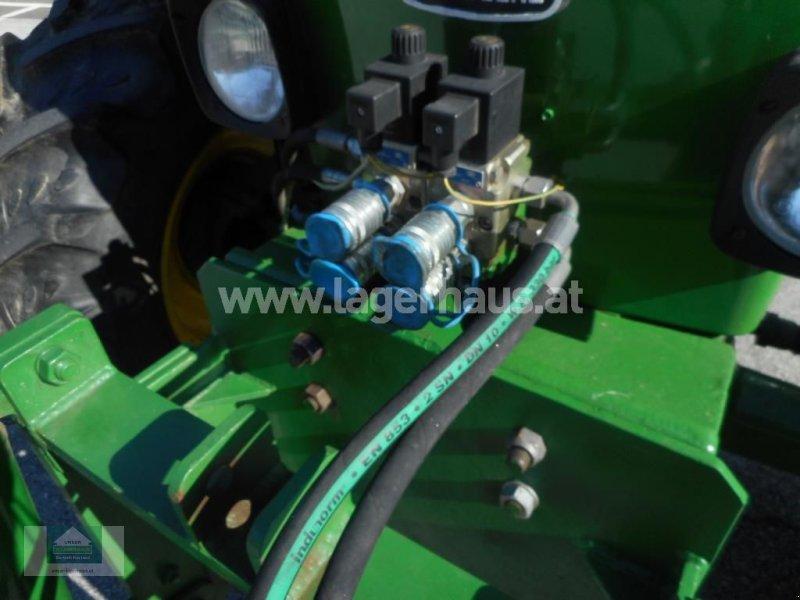 Traktor типа John Deere 2650 SG II, Gebrauchtmaschine в Klagenfurt (Фотография 9)