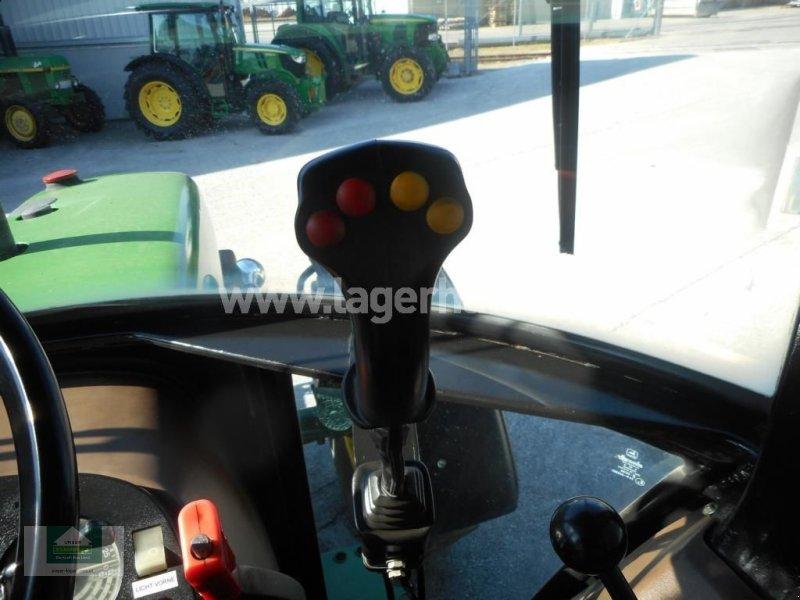 Traktor типа John Deere 2650 SG II, Gebrauchtmaschine в Klagenfurt (Фотография 14)