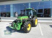 Traktor des Typs John Deere 2650 SG II, Gebrauchtmaschine in Klagenfurt